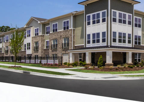 Affordable Housing & HUD Funded Communities