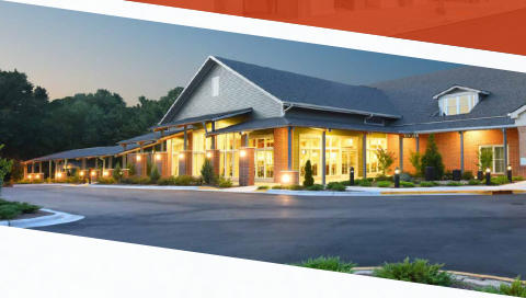 Carolina Meadows Dining