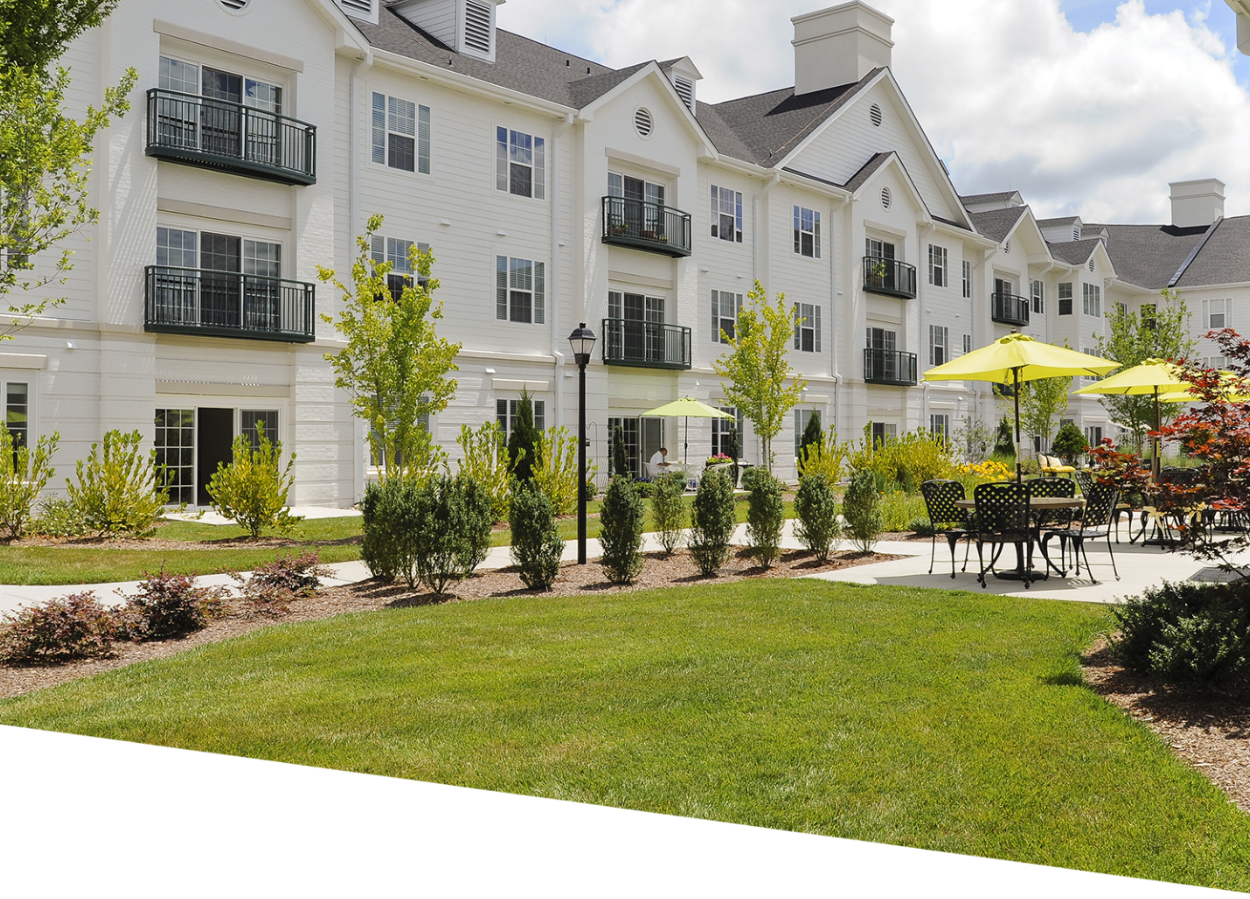 WEAVERCOOKE Construction - Senior Living